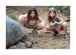 Holidays to galapagos islands