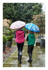 Waterproof and rainwear for kids