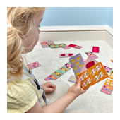 Learn & Play sets