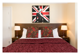 Hotel with family rooms in brighton