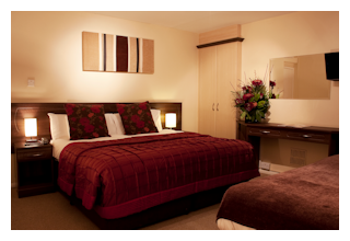 Hotel for families in brighton