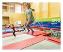 Children's sports activities