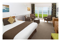 Family friendly hotel in Cornwall