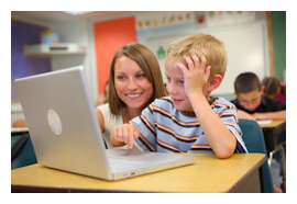 Computer classes for kids