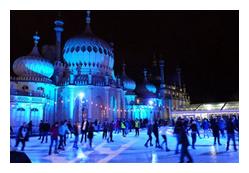 Brighton for Family Holidays