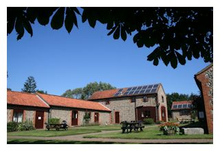 Family friendly holiday cottages in Norfolk
