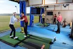 Golf activity camp for kids