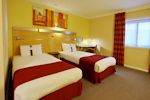 Child friendly hotel in Hampshire