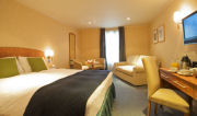 Child friendly hotel in Middlesex