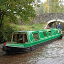 canal holidays in wales