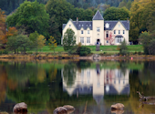Child friendly hotel scottish highlands