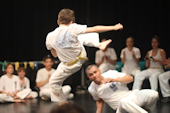 martial arts classes for kids in North London