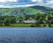 Child friendly hotel in Cumbria