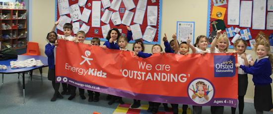 Award winning holiday childcare