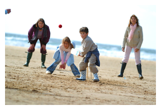 Hotel in Cornwall with child friendly facilities