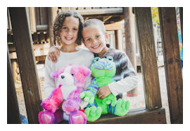 Teddy Bear Gifts for Kids
