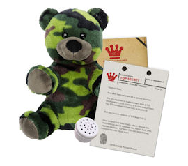 Teddy Bar Gifts and Parties