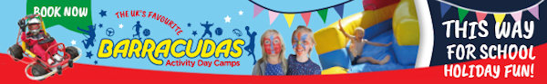 Sports & Activity Day Camps