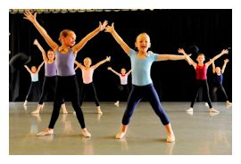 RAD Dance School for Children