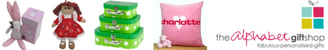 Gifts For Babies & Children