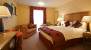 Child friendly hotel in Surrey