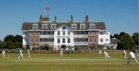 Child friendly hotel in New Forest