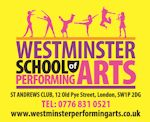 Dance & drama for kids in London