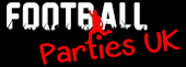 Football party organisers for kids