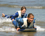 watersports for kids