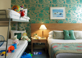 Family friendly hotel in Bournemouth