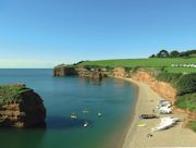 Child friendly holidays in devon