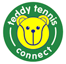 Children's tennis coaching