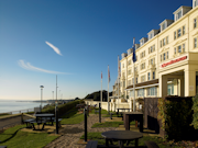 Family friendly hotels in Dorset