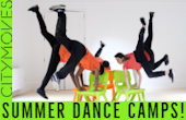 Dance classes in Aberdeen