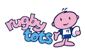 Rugbytots coaching for kids