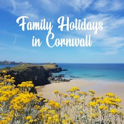 Sands Resort Hotel & Spa for Family Holidays in Cornwall